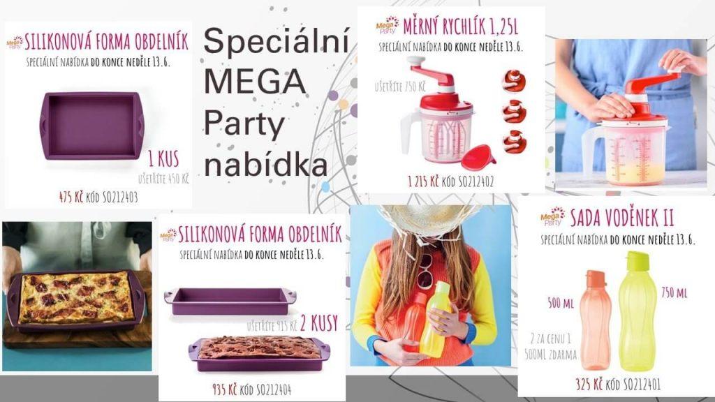 mega párty 2